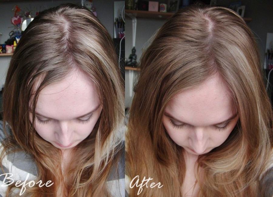 Как сделать сухой шампунь для волос 866