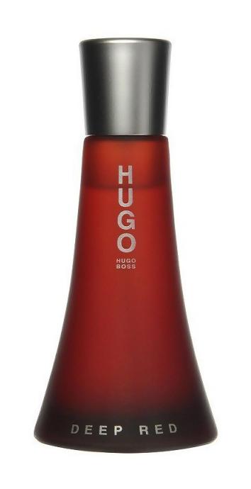 Парфюмерная вода Hugo Boss Deep Red (Объем 50 мл Вес 100.00)