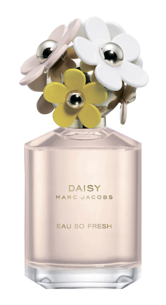 Туалетная вода Marc Jacobs Daisy eau so fresh (Объем 75 мл Вес 125.00)