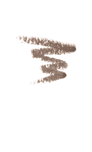 Карандаш для бровей Vivienne Sabo Coup de Genie 002 (Цвет 002 variant_hex_name 644D40)