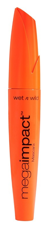 Купить Mega Impact Very Black Mascara C148 WNW-EC148