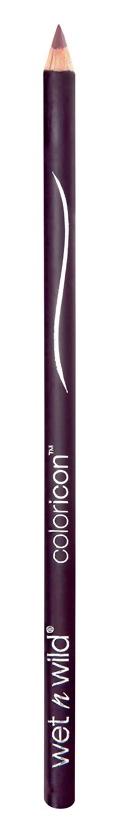 Карандаш для губ Wet n Wild Color Icon Lipliner Pencil 715 (Цвет 715 Plumberry variant_hex_name 91626C)