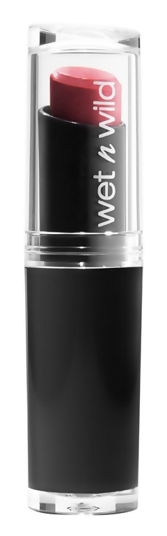 Помада Wet n Wild Mega Last Lip Color 904B (Цвет 904B Rose-bud variant_hex_name D56E8C)