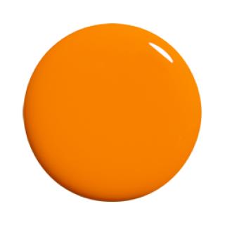 Лак для ногтей Orly Baked Collection 497 (Цвет 497 Tropical Pop variant_hex_name F88000)