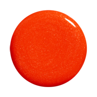 Лак для ногтей Orly Baked Collection 498 (Цвет 498 Ablaze variant_hex_name F23706)