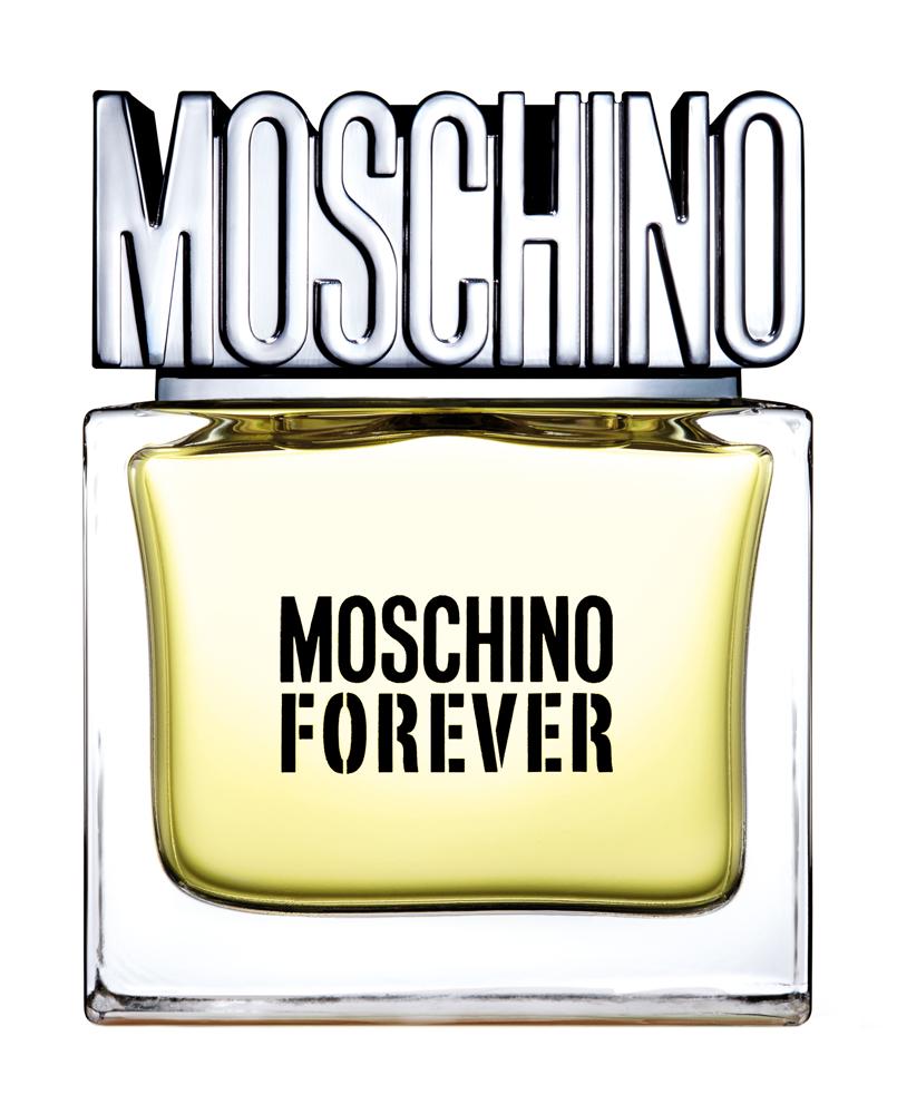 Туалетная вода Moschino Forever (Объем 100 мл Вес 150.00)
