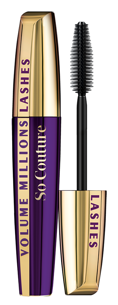 Купить Volume Million Lashes So Couture Экстрачерный LOR-3600522755111