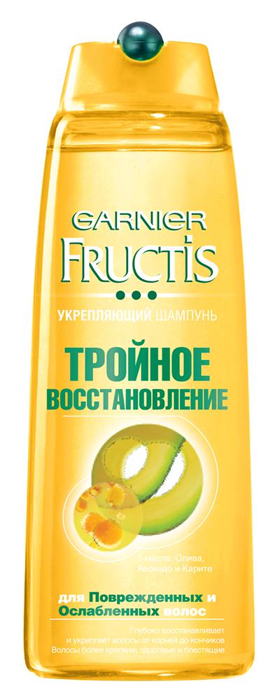 Garnier Fructis Miraculous Oil Инструкция По Применению