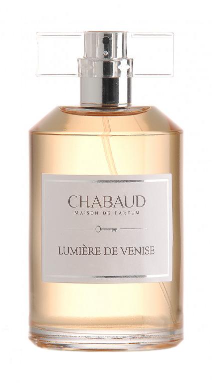 Парфюмерная вода Chabaud Maison de Parfum Lumiere de Venise (Объем 100 мл)