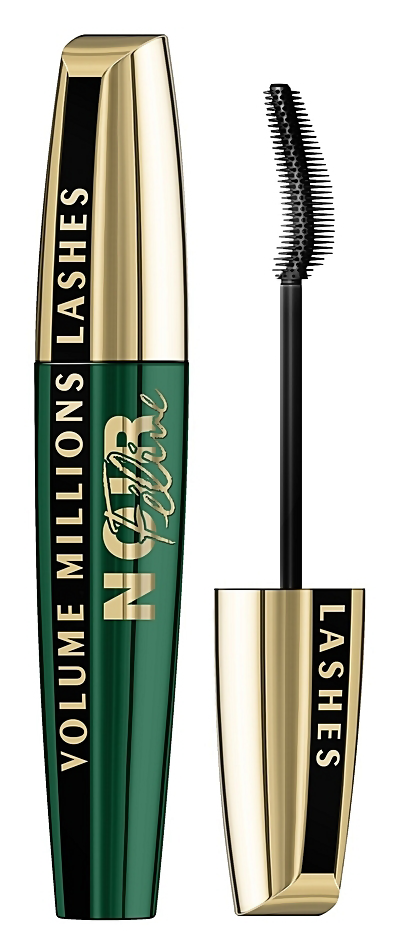 Volume Million Lashes Feline Noir LOR-3600523110674  - купить со скидкой