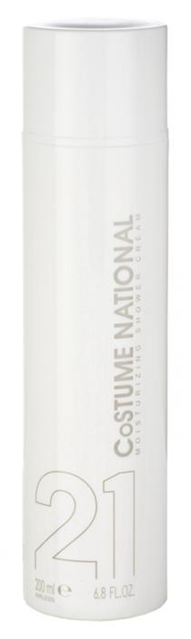 Гель для душа Costume National 21 Moisturizing Shower Cream (Объем 200 мл Вес 100.00)