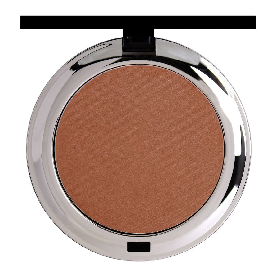 Бронзатор Bellapierre Compact Mineral Bronzer Pure Element (Цвет Pure Element  variant_hex_name 9D5F48)