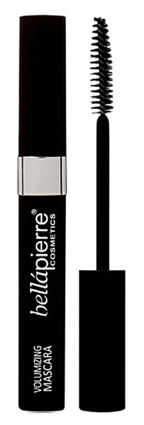 Тушь для ресниц Bellapierre Mascara Black (Цвет Black  variant_hex_name 000000)