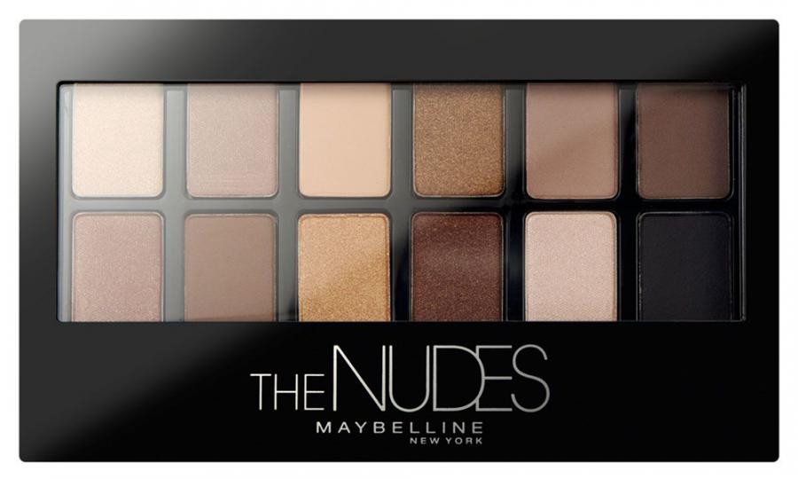 Купить The Nudes