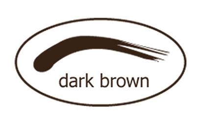 Окрашивание бровей Godefroy Краска-хна в капсулах для ресниц и бровей Eyebrow Tint Dark Brown (Цвет Dark Brown variant_hex_name 352214)