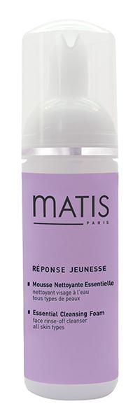 Купить Reponse Jeunesse Essential Cleansing 150 мл MTS-36591