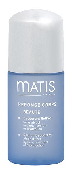 Купить Reponse Corps Roll-On Deodorant 50 мл MTS-35634