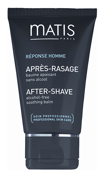 Reponse Homme After Shave Alcohol-Free Soothing Balm 50 мл MTS-37917  - купить со скидкой