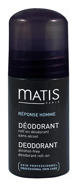 Купить Reponse Homme Deodorant Roll-On 50 мл MTS-37921