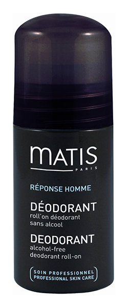 Дезодорант Matis Reponse Homme Deodorant Roll-On (Объем 50 мл)
