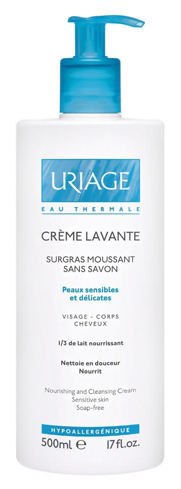 Купить Crème Lavante 500 мл URG-3661434003790