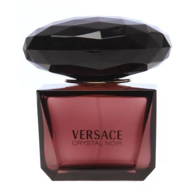 Парфюмерная вода Versace Crystal Noir (Объем 50 мл Вес 100.00)