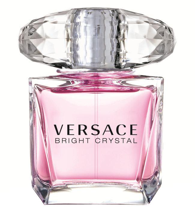Туалетная вода Versace Bright Crystal (Объем 50 мл Вес 100.00)