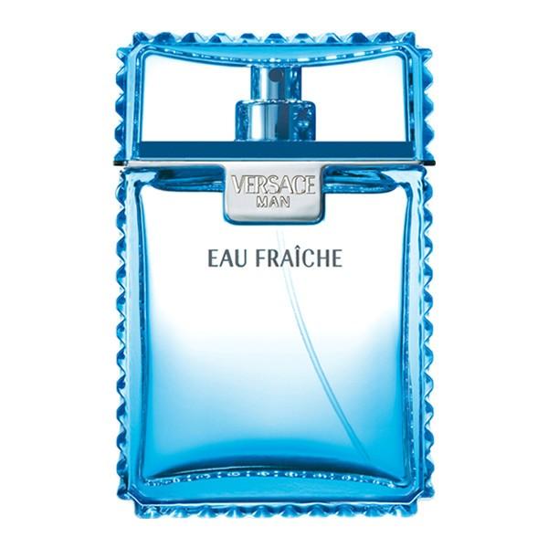 Туалетная вода Versace Man Eau Fraiche (Объем 50 мл Вес 100.00)
