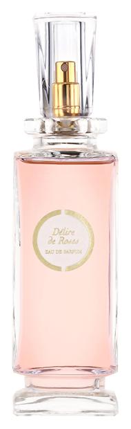 Парфюмерная вода Caron Delire de Roses (Объем 100 мл)