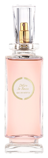 Парфюмерная вода Caron Delire de Roses (Объем 50 мл)