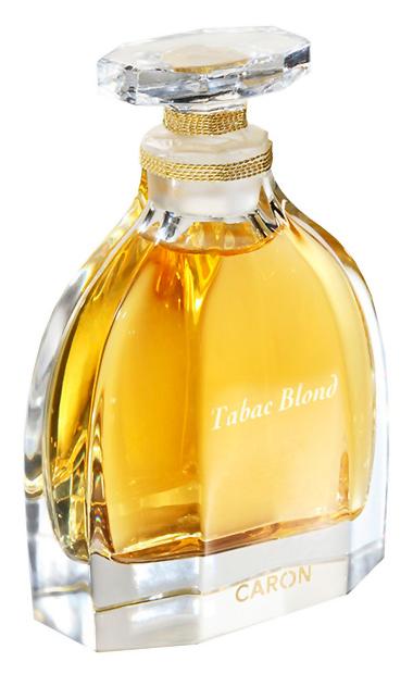 Духи Caron Tabac Blond (Объем 50 мл)