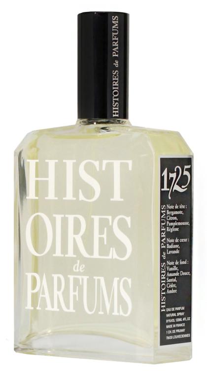 Парфюмерная вода Histoires de Parfums 1725 Casanova (Объем 120 мл)