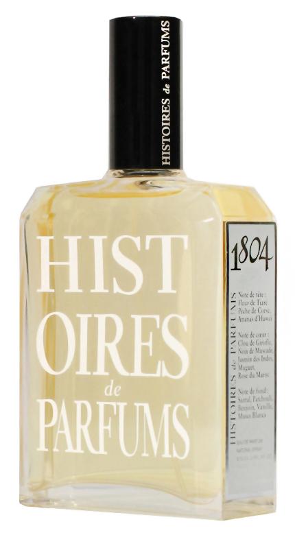 Парфюмерная вода Histoires de Parfums 1804 George Sand (Объем 120 мл)