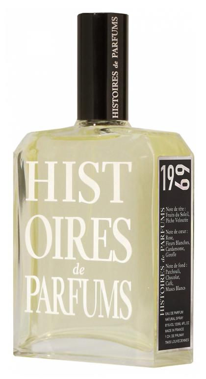 Парфюмерная вода Histoires de Parfums 1969 Parfum de Revolte (Объем 120 мл)