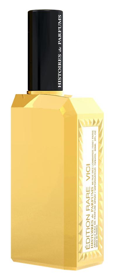 Парфюмерная вода Histoires de Parfums Edition Rare Vici (Объем 60 мл)