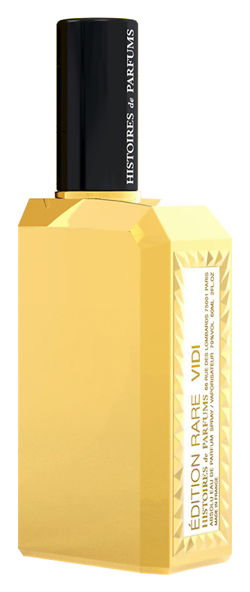 Парфюмерная вода Histoires de Parfums Edition Rare Vidi (Объем 60 мл)