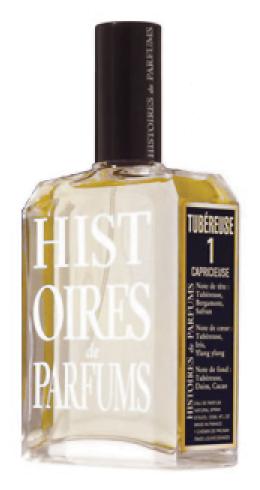 Парфюмерная вода Histoires de Parfums Tuberose 1 La Capricieuse (Объем 120 мл)