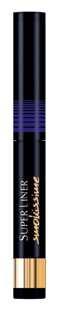 Карандаш для глаз LOreal Paris Super Liner Smokissime 105 (Цвет 105 Blue Smoke variant_hex_name 0423B2)