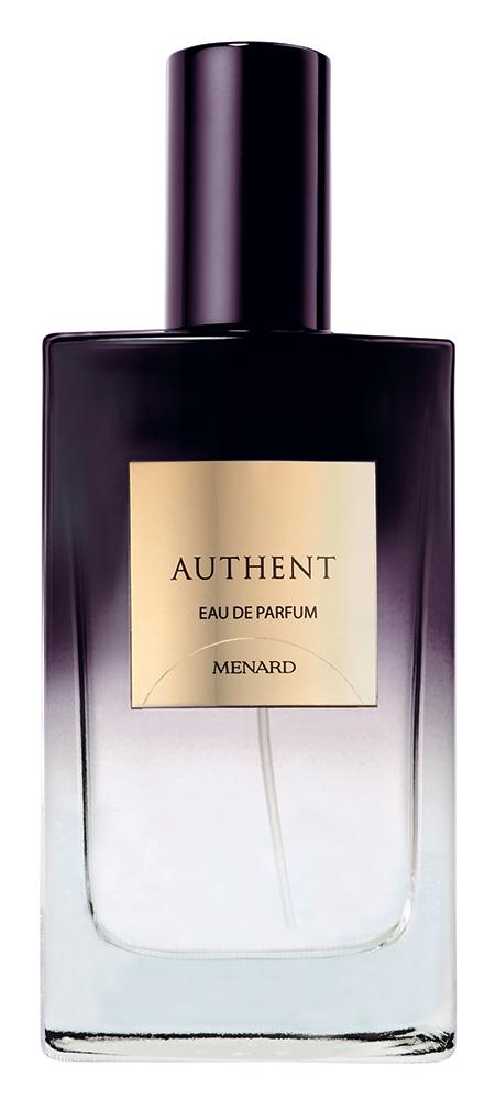 Парфюмерная вода Menard Authent Eau de Parfum (Объем 50 мл)