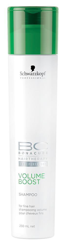 Шампунь Bonacure Volume Boost Shampoo (Объем 250 мл)