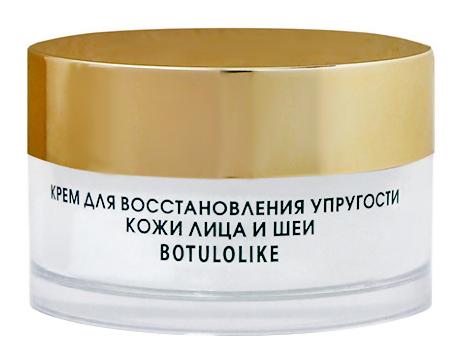 Антивозрастной уход Kora Крем для восстановления упругости кожи лица и шеи (Объем 50 мл)