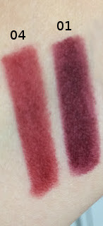 Карандаш для губ NYX Professional Makeup Slide On Lip Pencil 01 (Цвет 01 Dark Soul variant_hex_name 720A11)