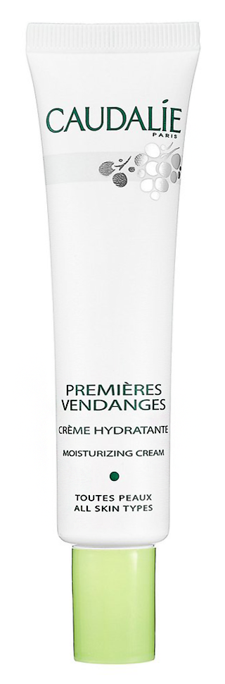 Крем Caudalie Premieres Vendanges Moisturizing Cream (Объем 40 мл)