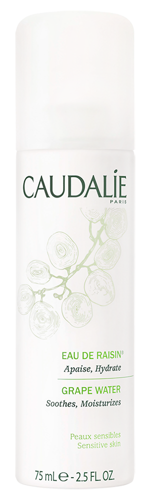 Спрей Caudalie Grape Water (Объем 75 мл)