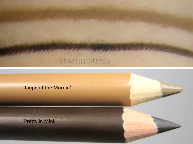 Карандаш для глаз Wet n Wild Color Icon Kohl Liner Pencil E602a (Цвет E602a Pretty In Mink variant_hex_name 412D26)