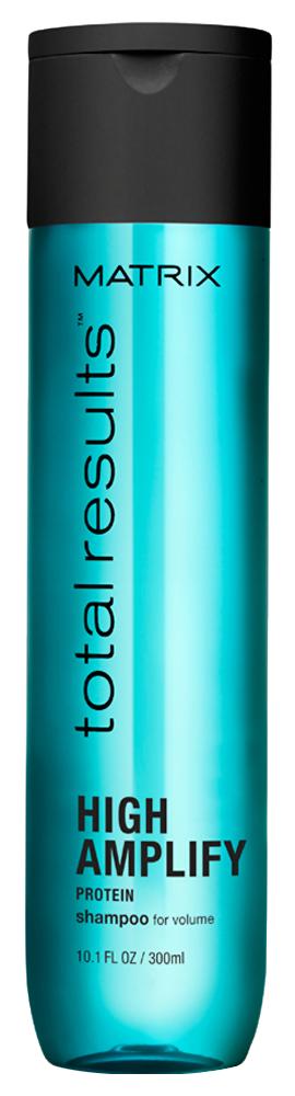 Шампунь Matrix Total Results High Amplify Shampoo (Объем 300 мл)