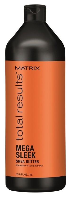 Шампунь Matrix Total Results Mega Sleek Shampoo (Объем 1000 мл)