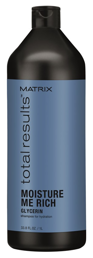 Шампунь Matrix Total Results Moisture Me Rich Shampoo (Объем 1000 мл)