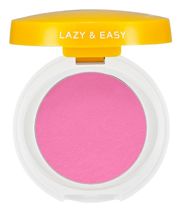 Купить Gudetama Lazy&Easy Jelly Dough Blusher Plum HLK-8806334364663