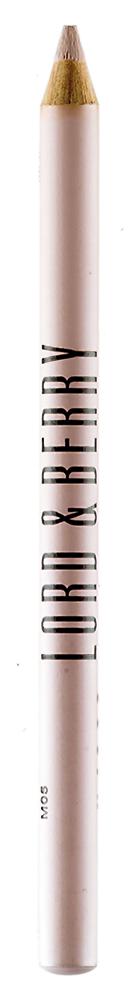 Купить Silk Kajal Kohl Eye Liner 1003 White LNB-1001B